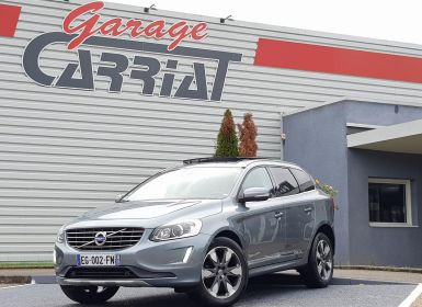 Vente Volvo XC60 D5 AWD 220 CH Xénium Geartronic A Occasion