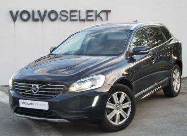 Vente Volvo XC60 D5 AWD 220ch Signature Edition Geartronic Occasion