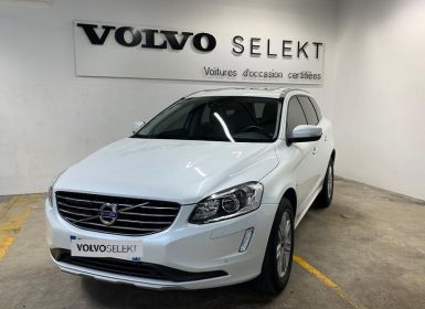 Acheter Volvo XC60 D5 AWD 220ch Xenium Geartronic Occasion