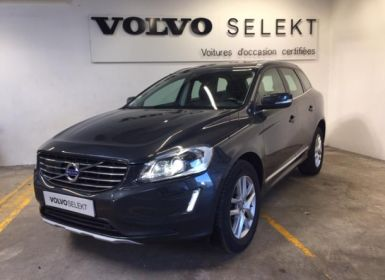 Volvo XC60 D5 AWD 220ch Xenium Geartronic