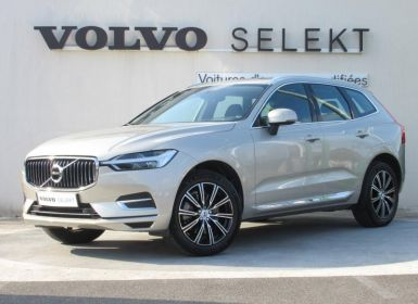 Vente Volvo XC60 D5 AWD 235ch Inscription Luxe Geartronic Occasion