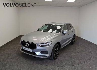 Vente Volvo XC60 D5 AWD AdBlue 235ch Business Geartronic Occasion