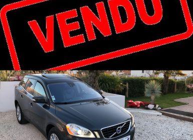Vente Volvo XC60 d5 fap awd 185 bva geartronic 1 Occasion