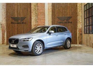 Vente Volvo XC60 Extreme Luxury ed. - Professional Occasion