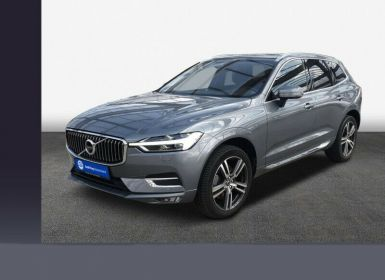 Achat Volvo XC60 II D5 AWD 235ch Inscription Geartronic Occasion