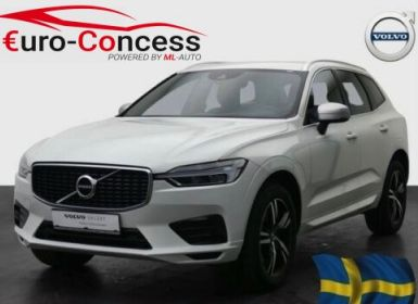 Vente Volvo XC60 R Design 2WD D4 Occasion