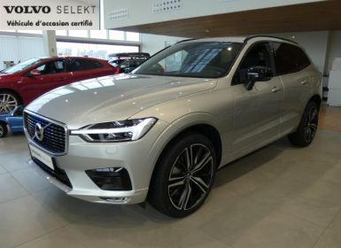 Volvo XC60 T4 190ch R-Design Geartronic Occasion