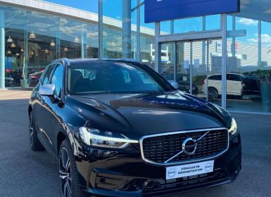Achat Volvo XC60 T5 AWD 250ch R-Design Geartronic Occasion
