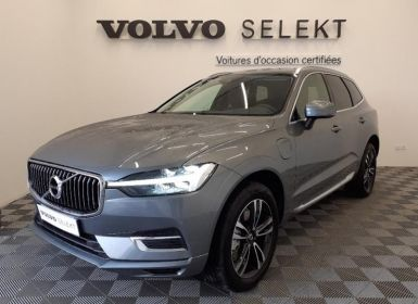 Volvo XC60 T6 AWD 253 + 87ch Business Executive Geartronic