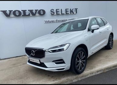 Achat Volvo XC60 T6 AWD 253 + 87ch Inscription Luxe Geartronic Occasion