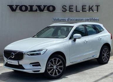 Vente Volvo XC60 T6 AWD 253 + 87ch Inscription Luxe Geartronic Occasion