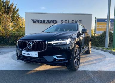 Achat Volvo XC60 T6 AWD 340ch Inscription Luxe Geartronic Occasion