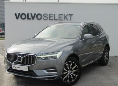 Volvo XC60 T8 390 ch Insc Luxe Geartronic