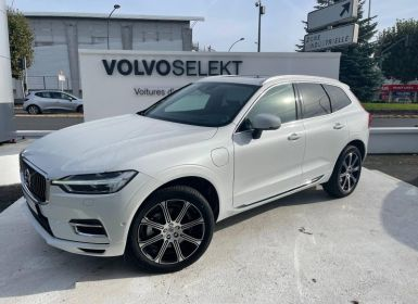 Vente Volvo XC60 T8 AWD 303 + 87ch Inscription Luxe Geartronic Occasion