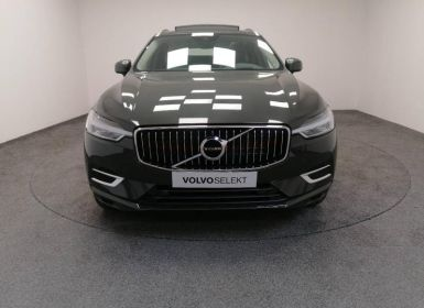 Achat Volvo XC60 T8 AWD Recharge 303 + 87ch Inscription Luxe Geartronic Neuf