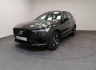 Vente Volvo XC60 T8 AWD Recharge 303 + 87ch R-Design Geartronic Occasion