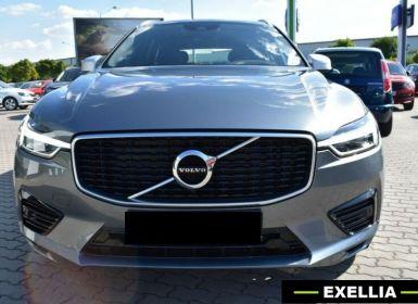Vente Volvo XC60 T8 HYBRID Occasion
