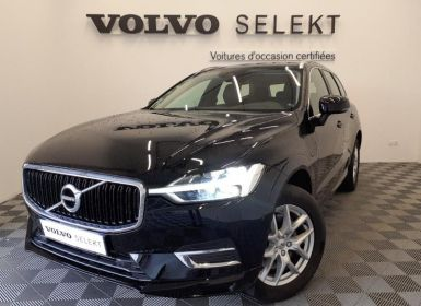 Achat Volvo XC60 T8 Twin Engine 303 + 87ch Business Executive Geartronic Occasion