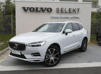 Vente Volvo XC60 T8 Twin Engine 303 + 87ch Inscription Geartronic Occasion