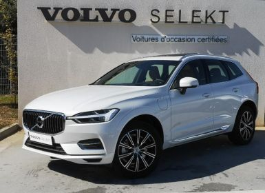 Achat Volvo XC60 T8 Twin Engine 303 + 87ch Inscription Luxe Geartronic Occasion
