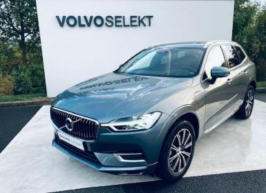 Vente Volvo XC60 T8 Twin Engine 303 + 87ch Inscription Luxe Geartronic Occasion