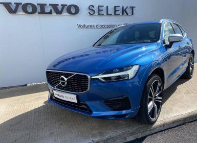 Vente Volvo XC60 T8 Twin Engine 303 + 87ch R-Design Geartronic Occasion