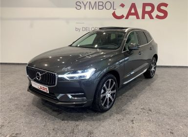 Vente Volvo XC60 T8 TWIN ENGINE 303 CH + 87 CH GEARTRONIC 8 Inscription Neuf
