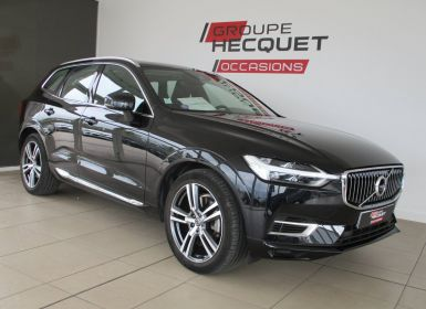 Volvo XC60 T8 Twin Engine 303 ch + 87 ch Geartronic 8 Inscription Luxe Occasion