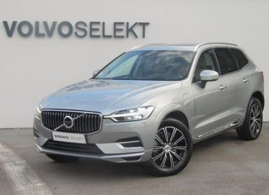 Vente Volvo XC60 T8 Twin Engine 320 + 87ch Inscription Luxe Geartronic Occasion