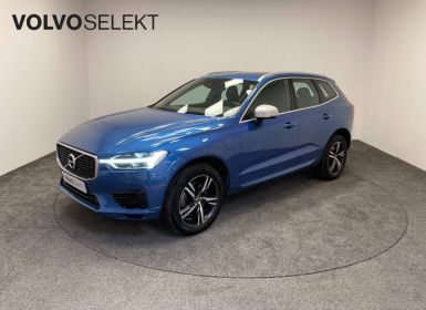 Achat Volvo XC60 T8 Twin Engine 320 + 87ch R-Design Geartronic Occasion
