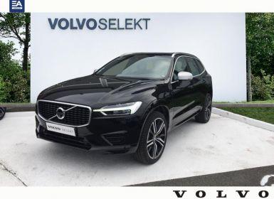 Vente Volvo XC60 T8 Twin Engine 320 + 87ch R-Design Geartronic Occasion