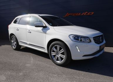 Vente Volvo XC60 XC 60 D3 150 CV SIGNATURE EDITION GEARTRONIC Occasion