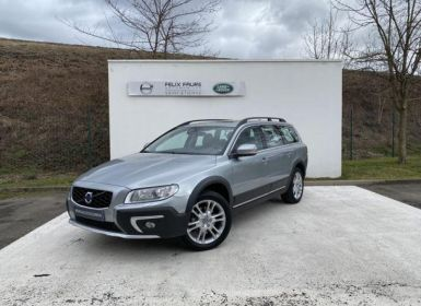 Volvo XC70 D5 AWD 215ch Summum Geartronic Occasion