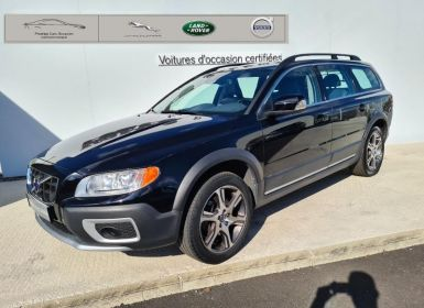 Vente Volvo XC70 D5 AWD 215ch Summum Geartronic Occasion