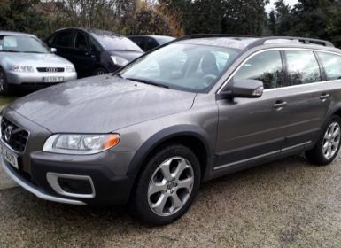 Volvo XC70 XC 70 D5 AWD 205 SUMMUM GEARTRONIC Occasion