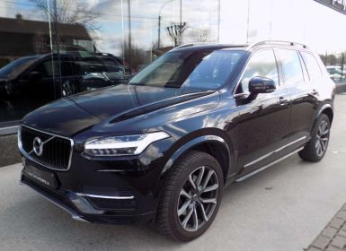 Volvo XC90 2.0 D4 4WD MOMENTUM LUXURY LINE - GEARTRONIC Occasion