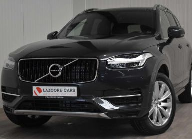 Vente Volvo XC90 2.0 D4 Momentum 5pl. Geartronic 24mand GARANTIE Occasion