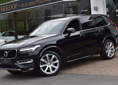 Vente Volvo XC90 2.0 T5 4WD Momentum 7pl. Geartronic Occasion
