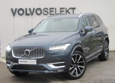 Vente Volvo XC90 B5 235 Ch Inscription Luxe Geartronic 7 places Occasion