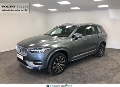 Acheter Volvo XC90 B5 AWD 235ch Inscription Geartronic 7 places Occasion