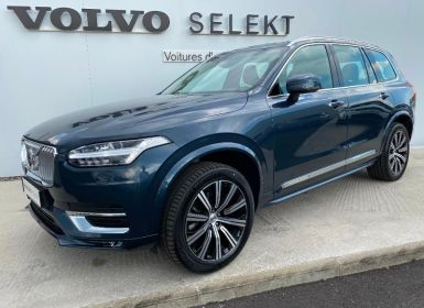 Volvo XC90 B5 AWD 235ch Inscription Geartronic 7 places Occasion