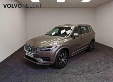 Vente Volvo XC90 B5 AWD 235ch Inscription Geartronic 7 places Occasion