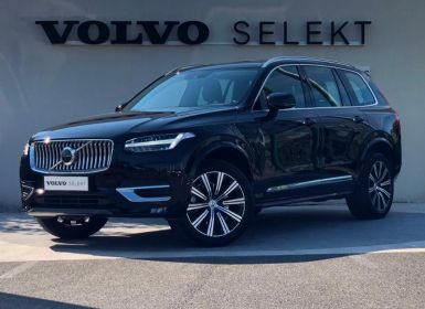 Achat Volvo XC90 B5 AWD 235ch Inscription Geartronic 7 places Occasion