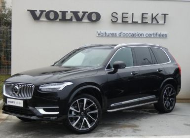 Voiture Volvo XC90 B5 AWD 235ch Inscription Luxe Geartronic 7 places Occasion