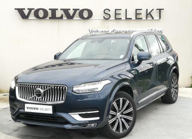 Vente Volvo XC90 B5 AWD 235ch Inscription Luxe Geartronic 7 places Occasion