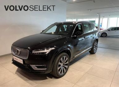 Achat Volvo XC90 B5 AWD 235ch Inscription Luxe Geartronic 7 places Occasion