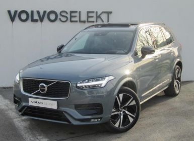Vente Volvo XC90 B5 AWD 235ch R-Design Geartronic 7 places Occasion