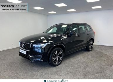 Achat Volvo XC90 B5 AWD 235ch R-Design Geartronic 7 places Occasion