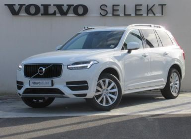 Achat Volvo XC90 D4 190ch Momentum Geartronic 5 places Occasion