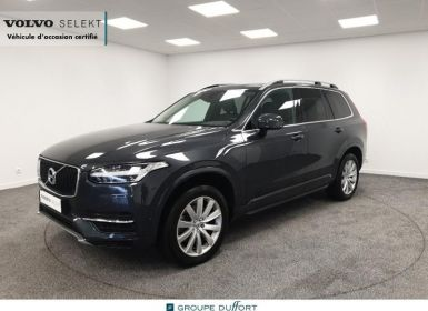 Acheter Volvo XC90 D4 190ch Momentum Geartronic 7 places Occasion